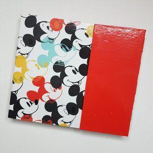 2/$20 - Retro Mickey Mouse Stationery Set - Disney